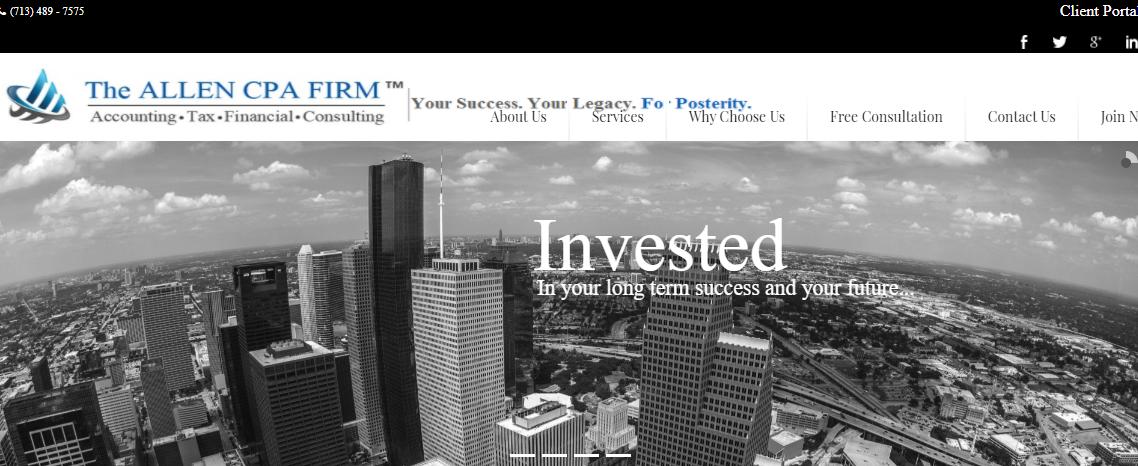 5 Best Accountants in Houston4