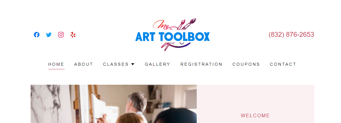 5 Best Art Classes in Houston5