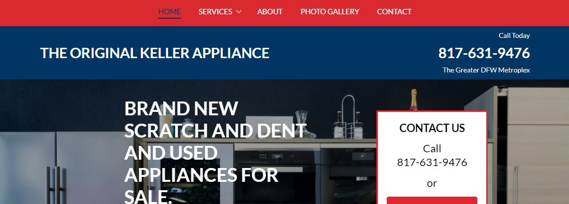 5 Best Appliance Repair Services in Fort Worth 5