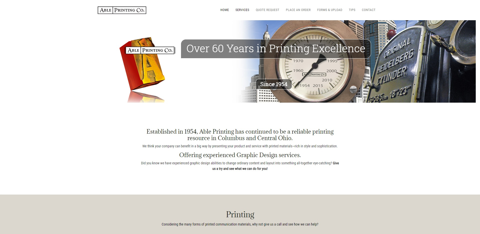 5 Best Printing in Columbus