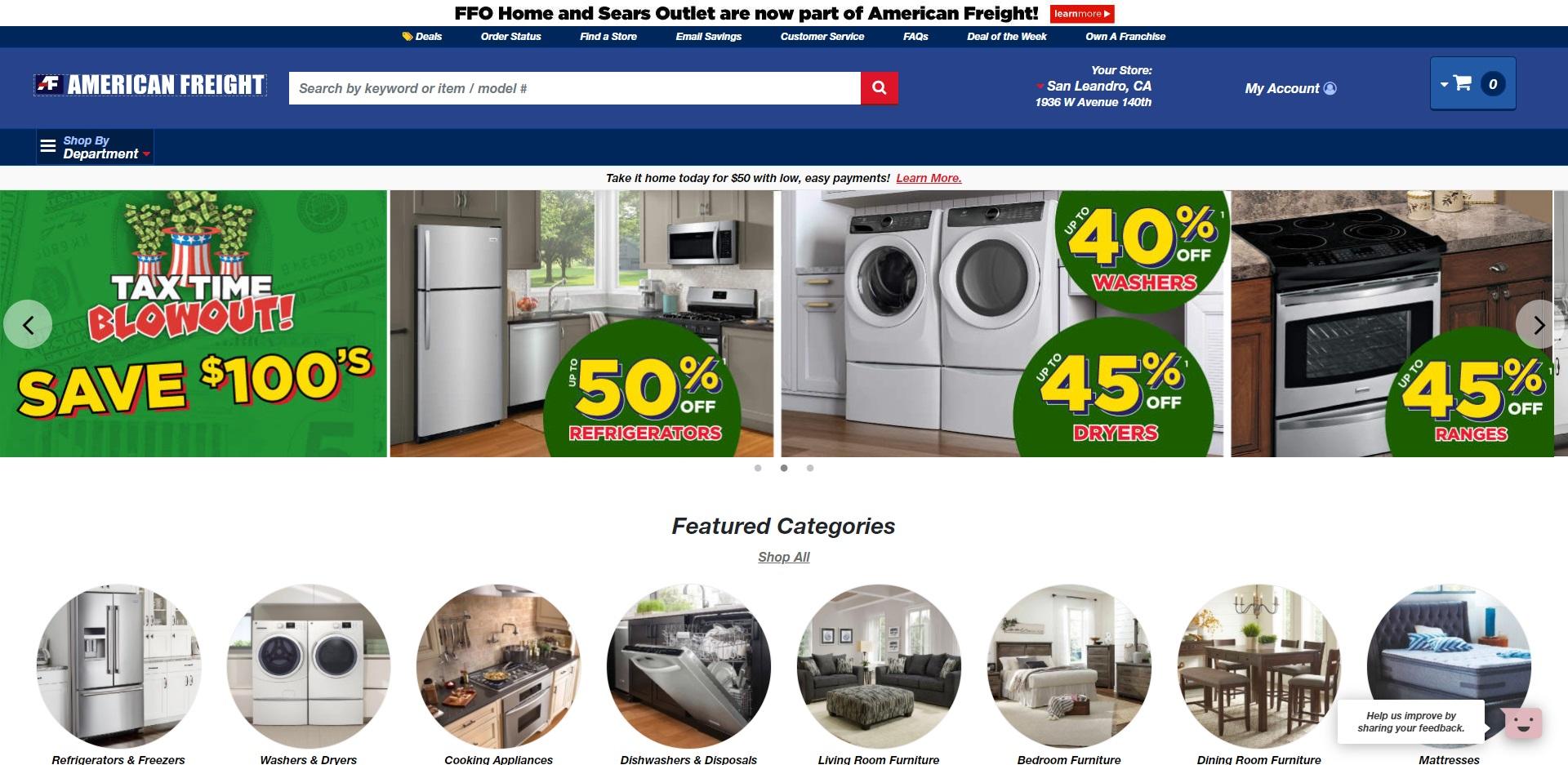 Philadelphia Best Refrigerator Stores