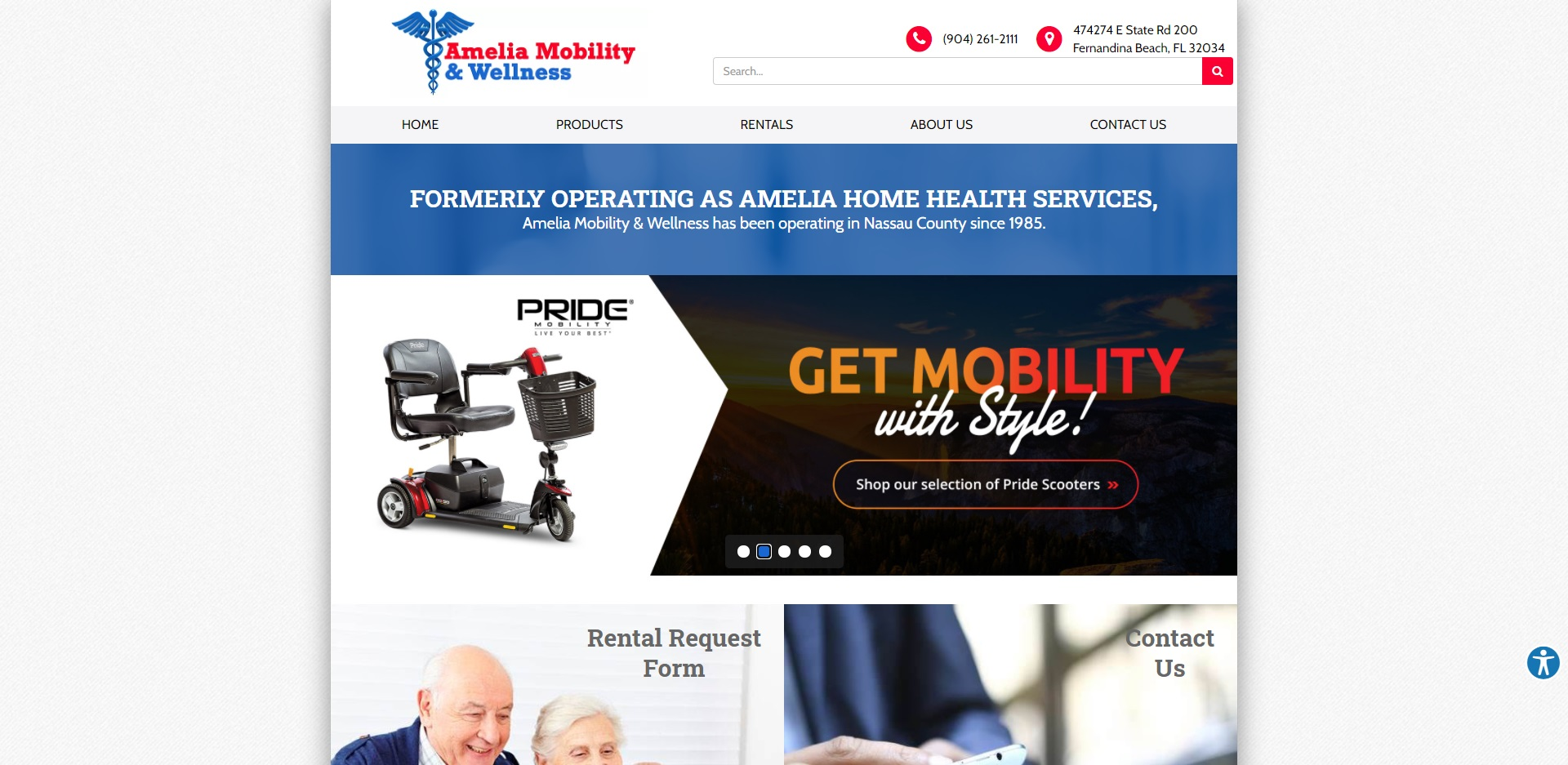 Best Disability Services in Jacksonville