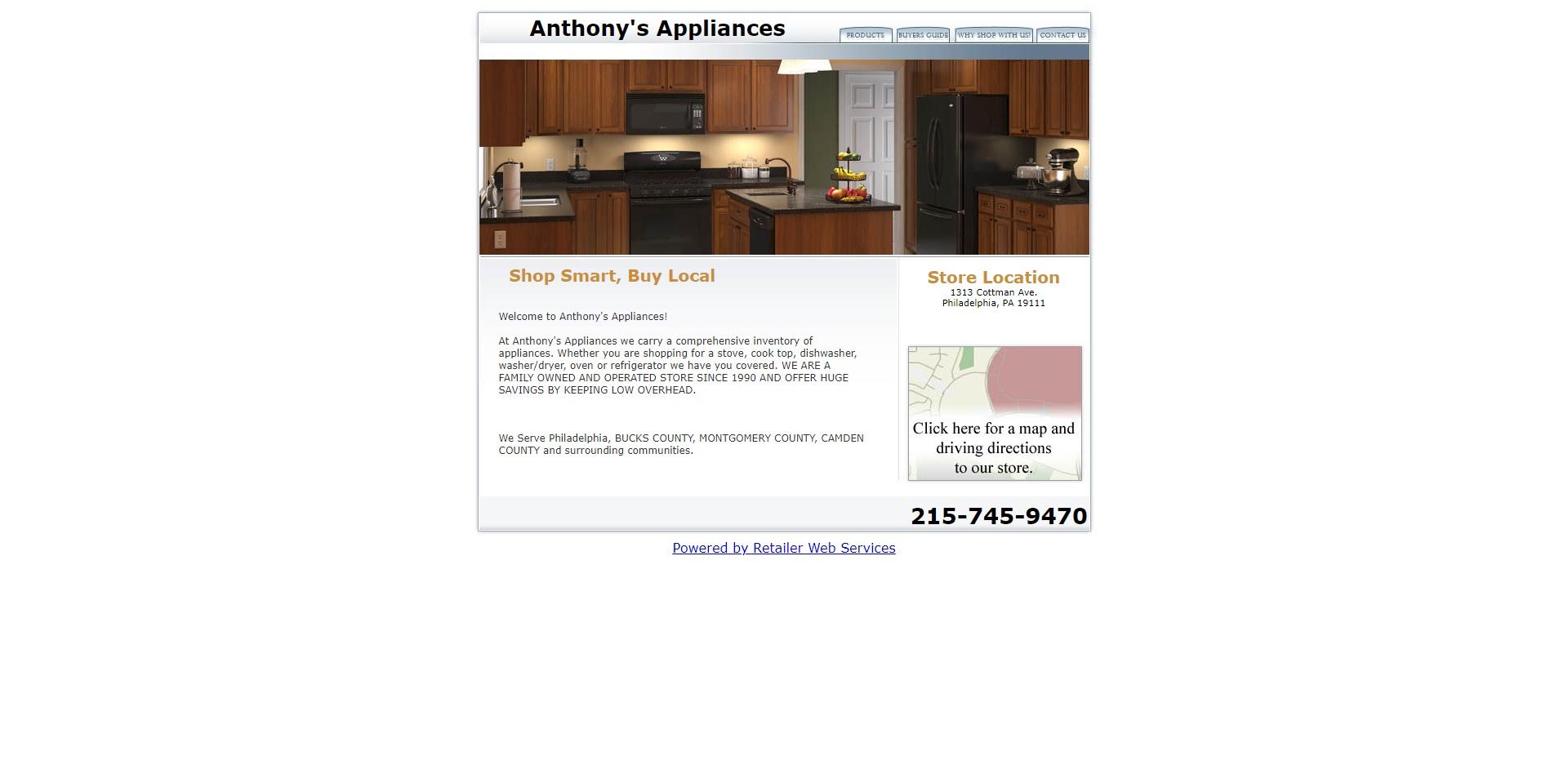 Best Refrigerator Stores in Philadelphia