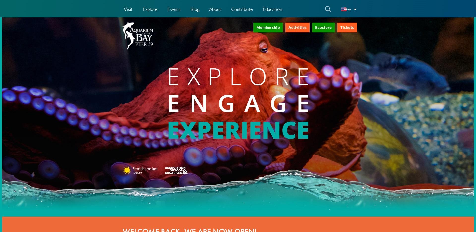San Jose's Best Aquarium/Zoos