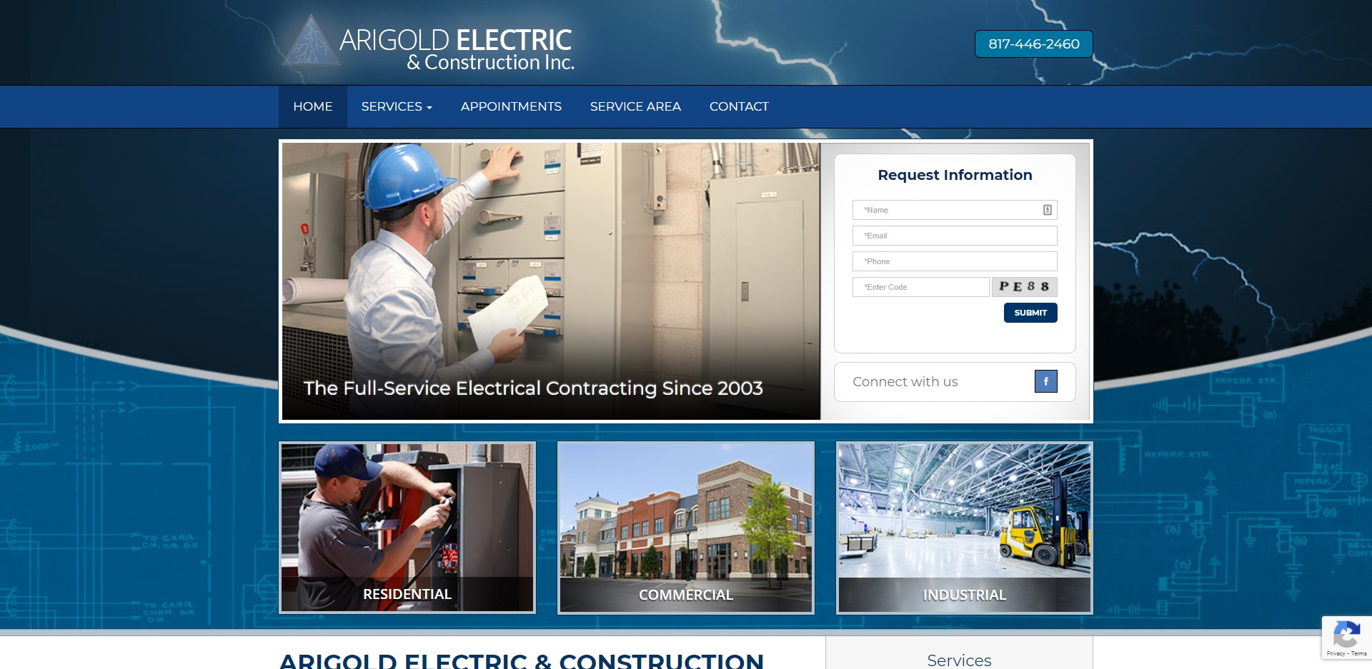 Fort Worth's Best Electrical Services