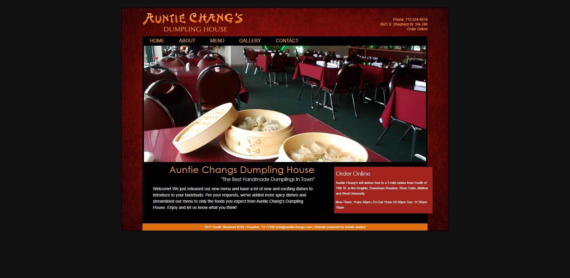 5 Best Dumplings in Houston
