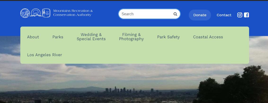 5 Best Bush Walks in Los Angeles2