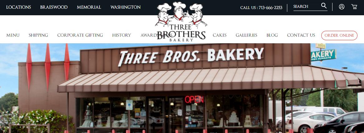 5 Best Bakeries in Houston 4