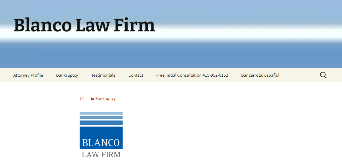 5 Best Bankruptcy Attorneys in San Francisco 4