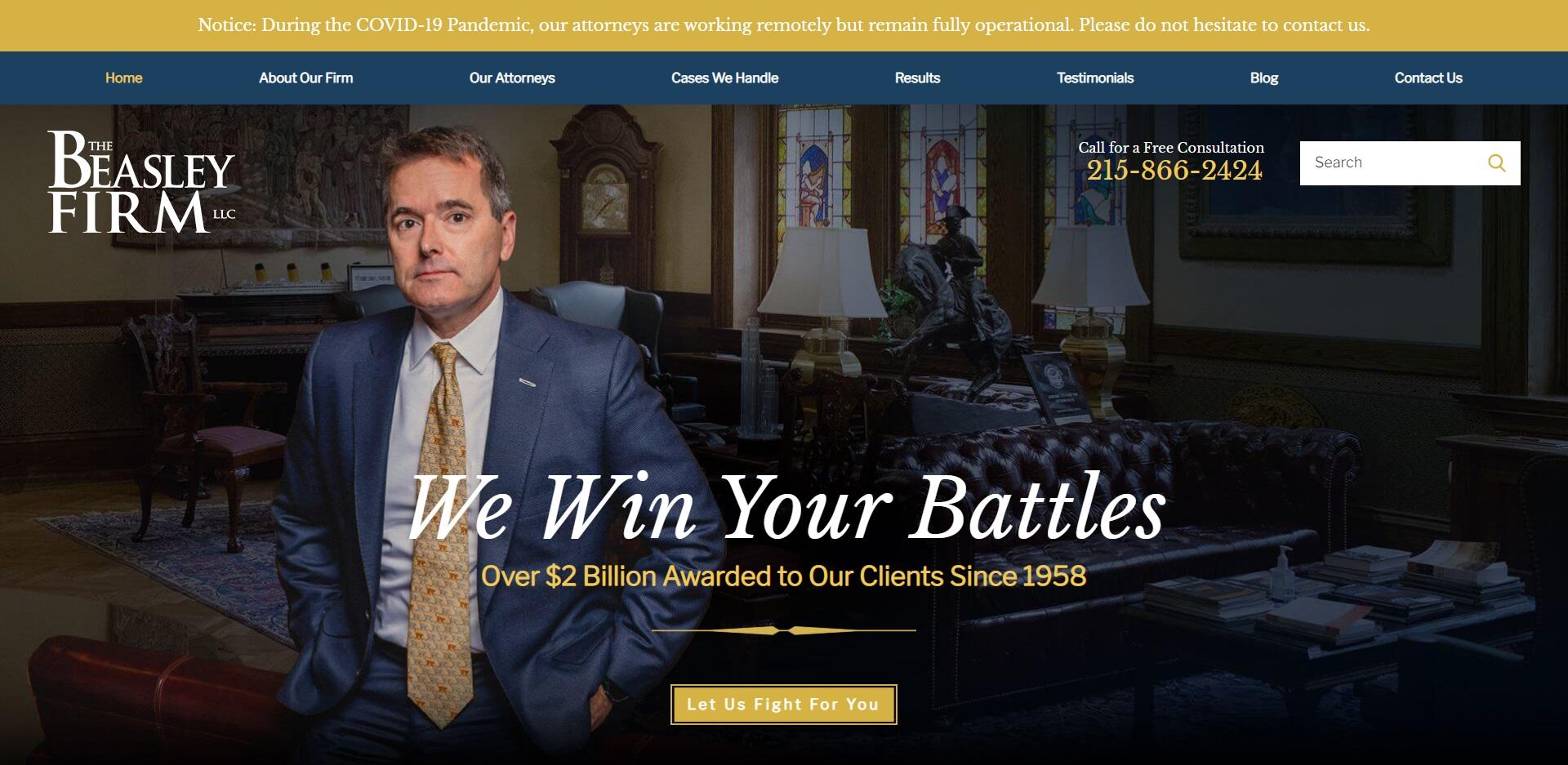 Best Medical Malpractice Attorneys in Philadelphia