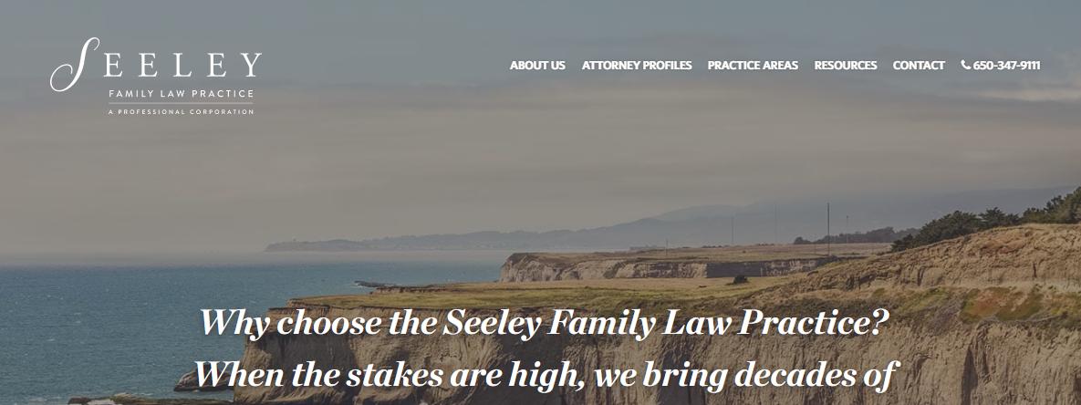 5 Best Child Custody Attorneys in San Jose 1