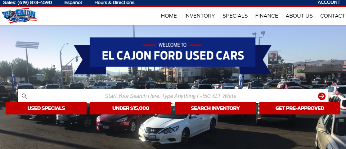 5 Best Car Dealerships in San Diego1