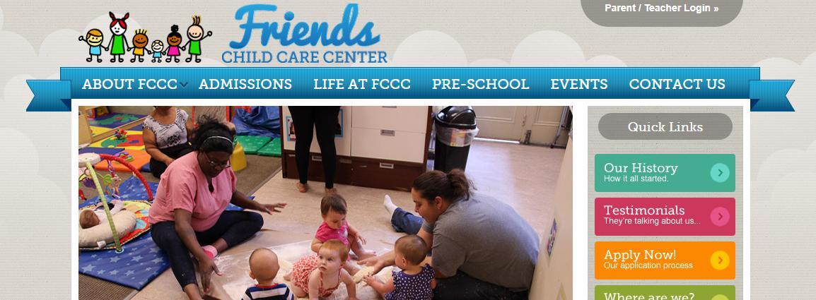 5 Best Child Care in Philadelphia 1