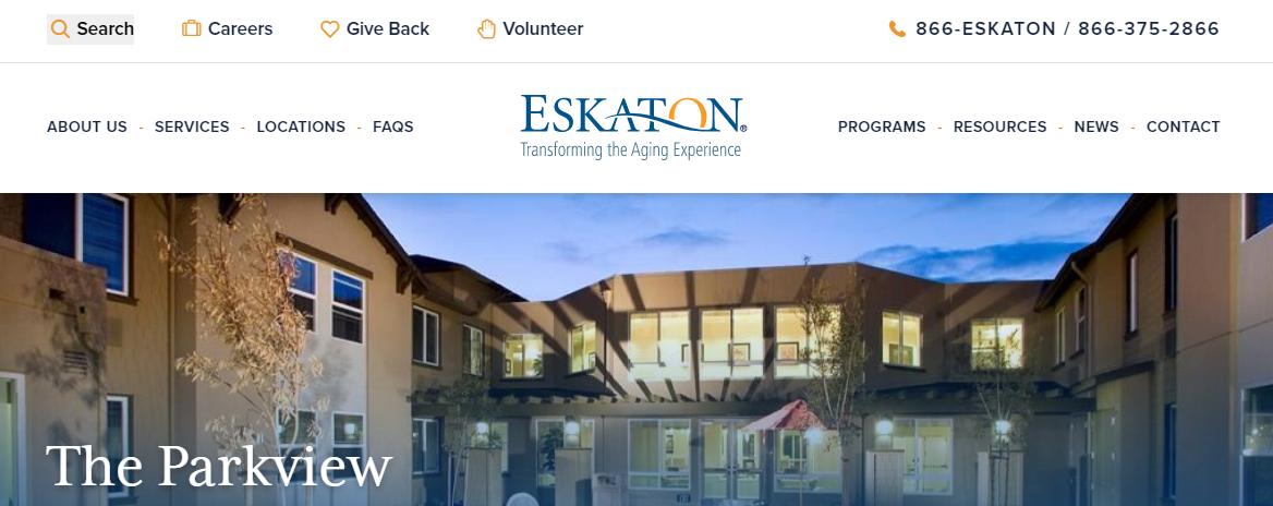 5 Best Nursing Homes in San Jose1