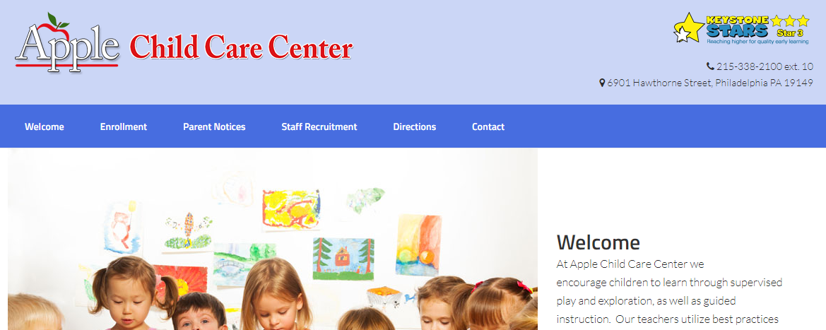 5 Best Child Care in Philadelphia 2