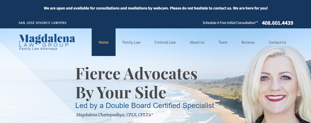 5 Best Child Custody Attorneys in San Jose 2