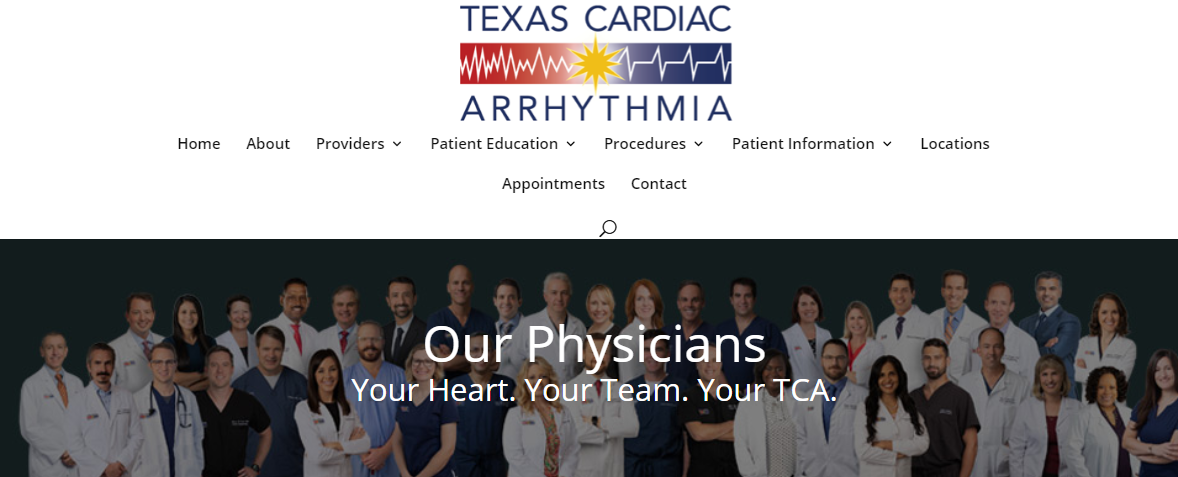 5 Best Cardiologists in Austin 3