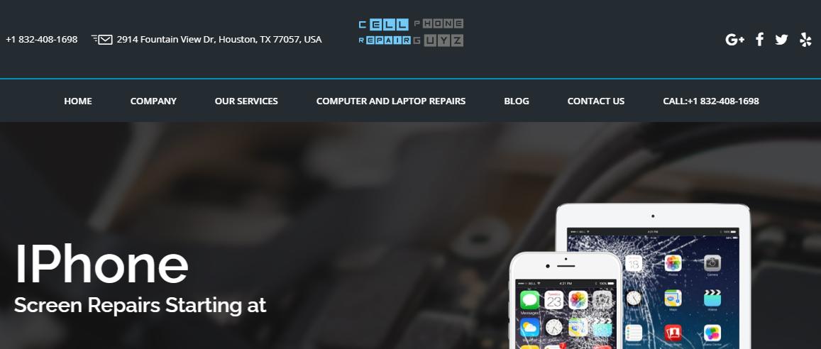 5 Best Cell Phone Repair in Houston4