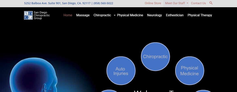 5 Best Chiropractors in San Diego4