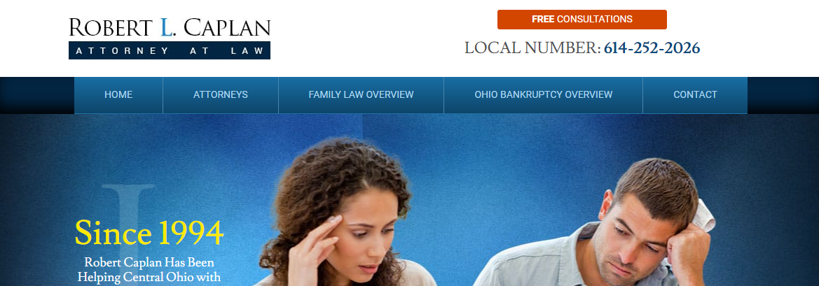 5 Best Child Custody Attorneys in Columbus4