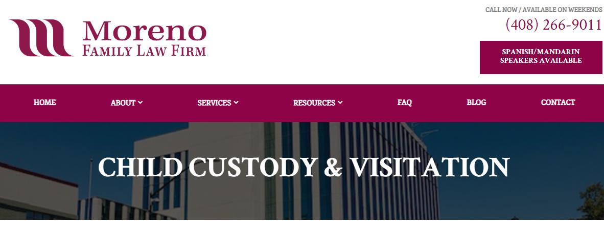 5 Best Child Custody Attorneys in San Jose 5
