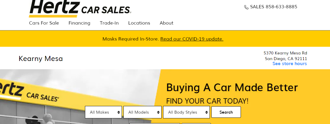 5 Best Car Dealerships in San Diego5
