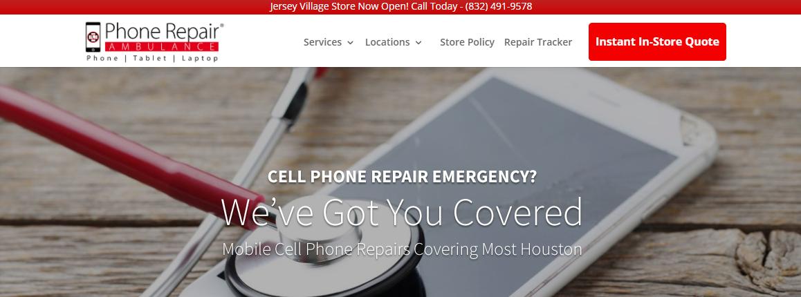 5 Best Cell Phone Repair in Houston5