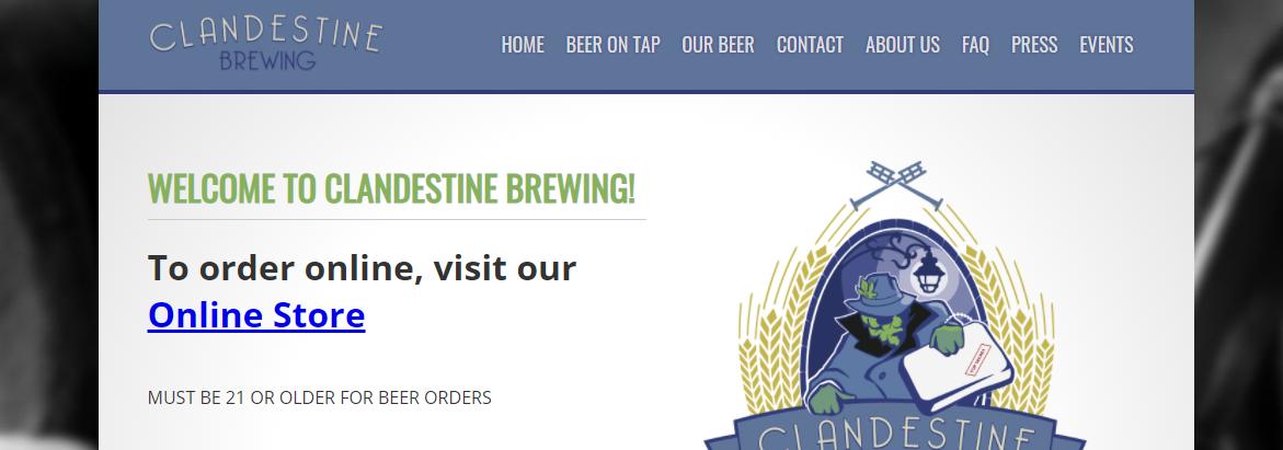 5 Best Craft Breweries in San Jose 5
