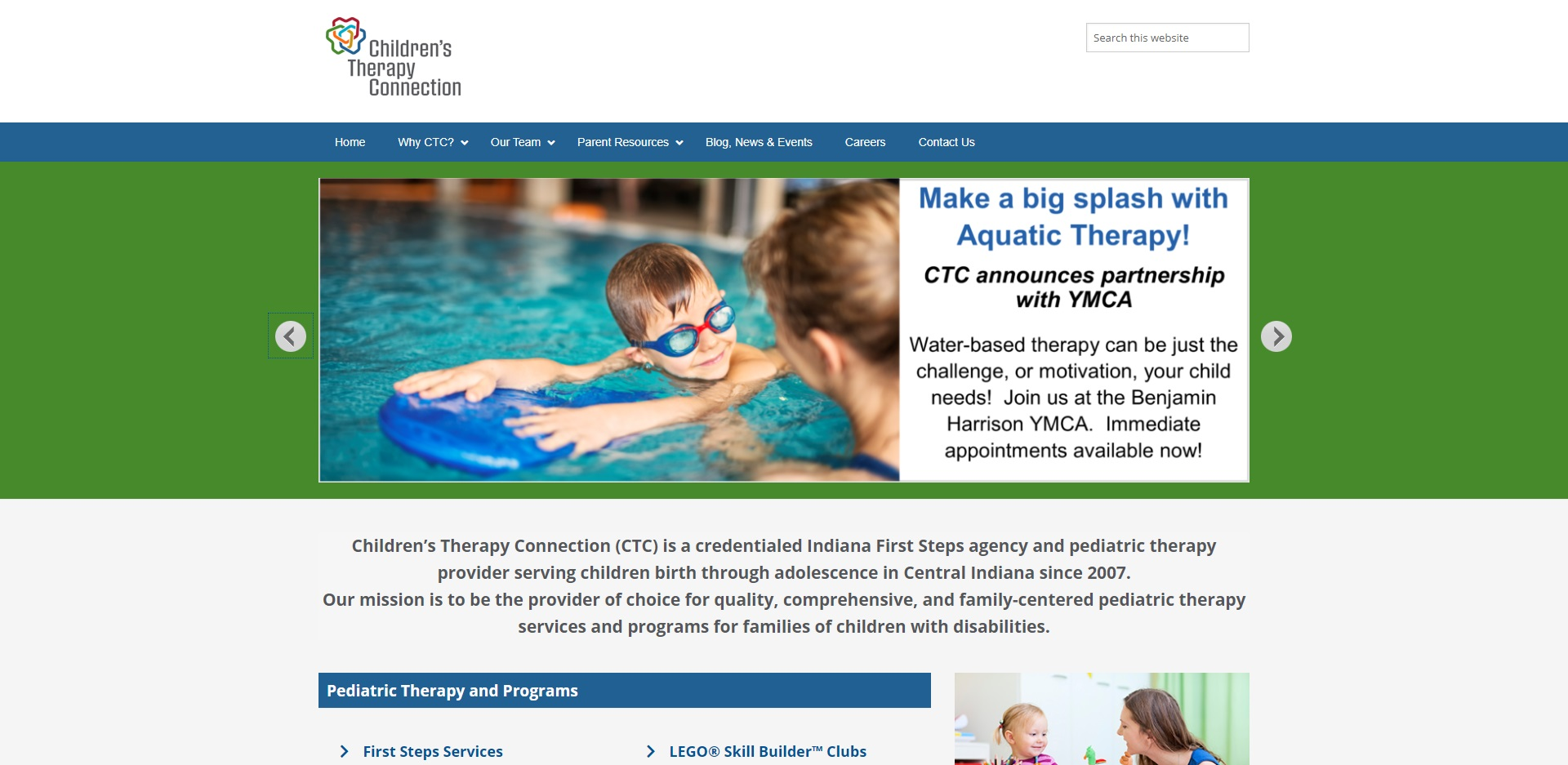 The Best Occupational Therapists in Indianapolis