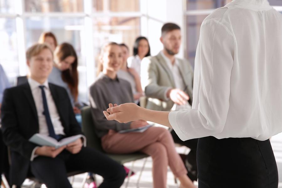 communication coaching program