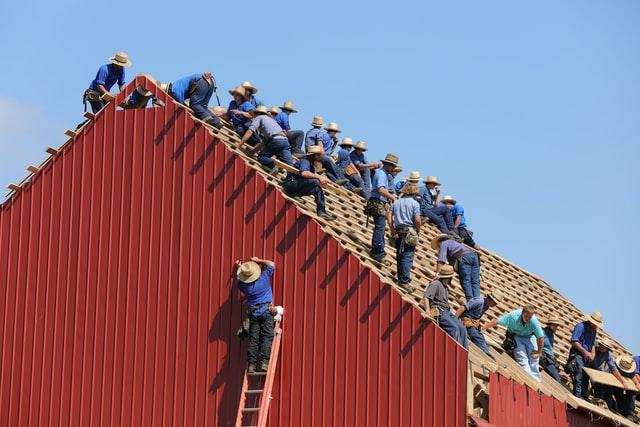 5 Best Custom Built Amish Building Services