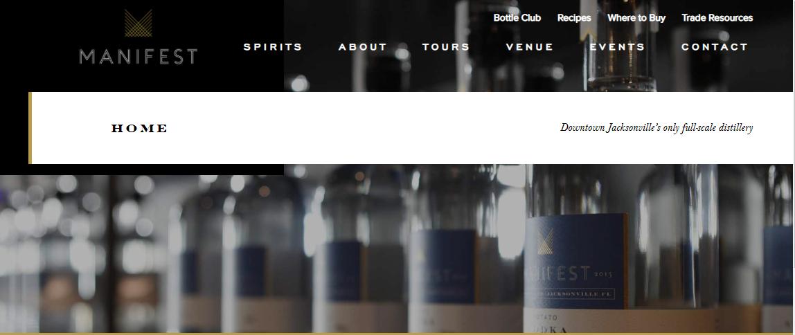 5 Best Distilleries in Jacksonville 1