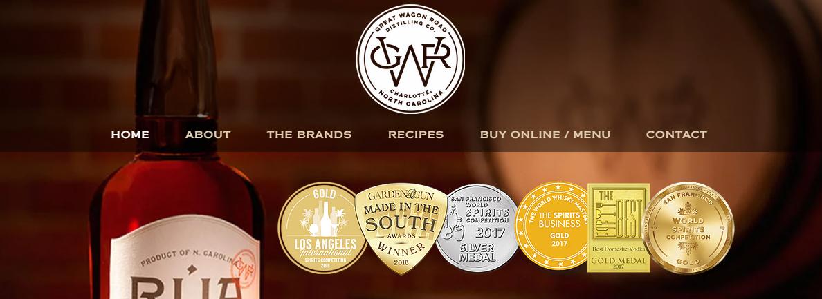 5 Best Distilleries in Charlotte2