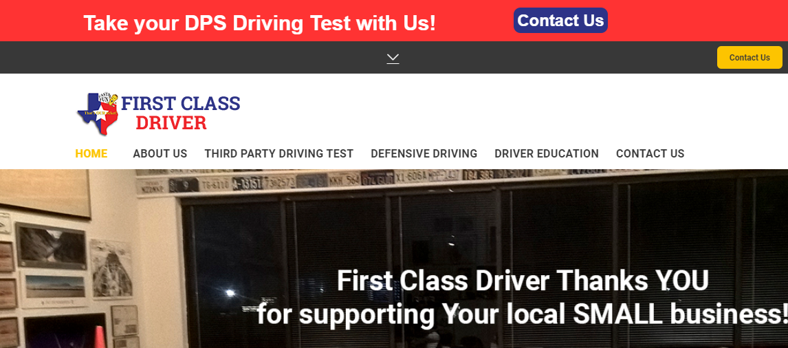 5 Best Driving Schools in Fort Worth2
