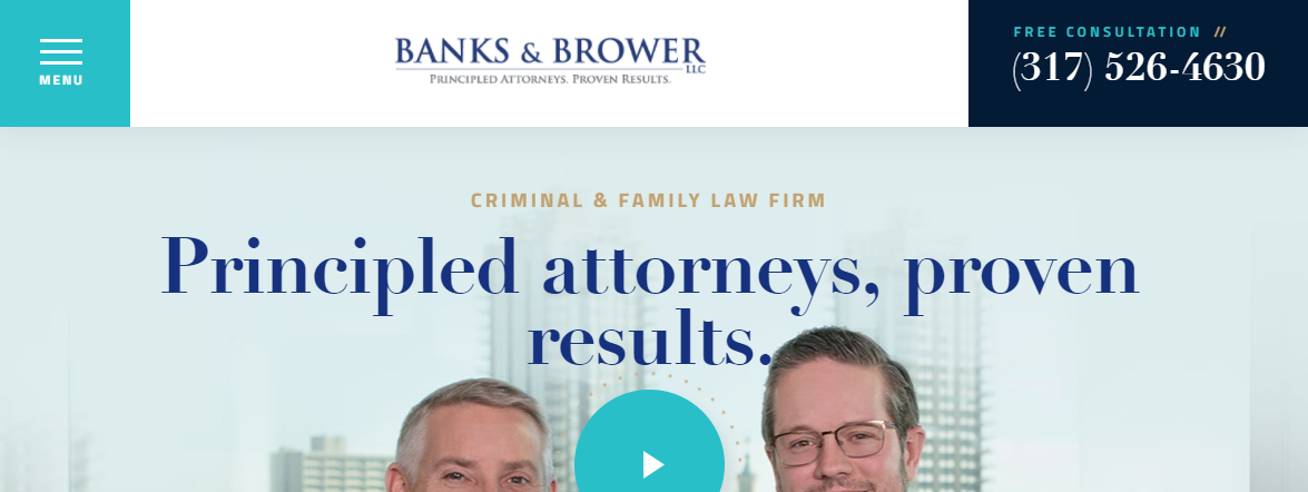 5 Best Drink Driving Attorneys in Indianapolis2