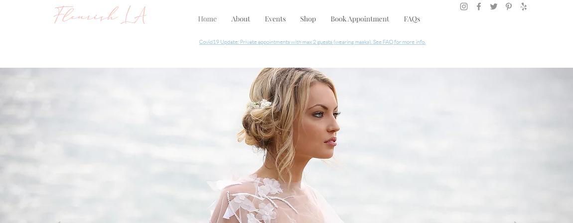 5 Best Dress Shops in Los Angeles 3