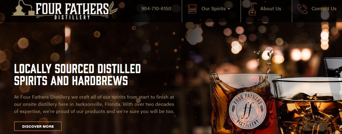 5 Best Distilleries in Jacksonville 3