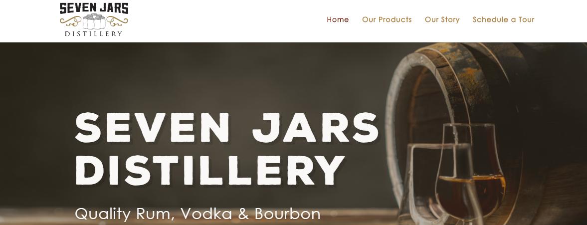 5 Best Distilleries in Charlotte3