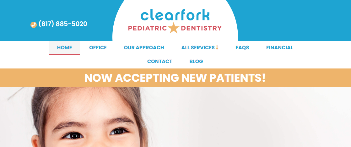 5 Best Pediatric Dentists in Fort Worth4