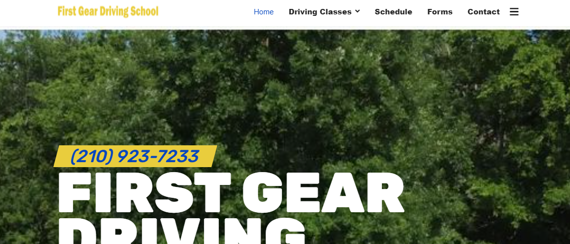 5 Best Driving Schools in San Antonio 5