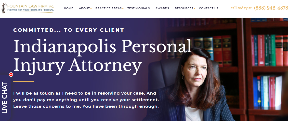 5 Best Drink Driving Attorneys in Indianapolis5