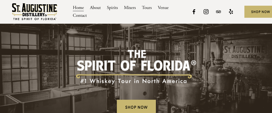 5 Best Distilleries in Jacksonville 5