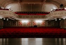 5 Best Theaters in Fort Worth