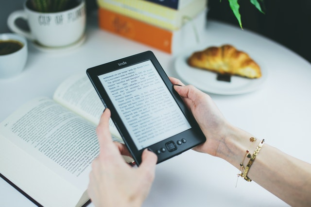 5 Best Online EBook Stores