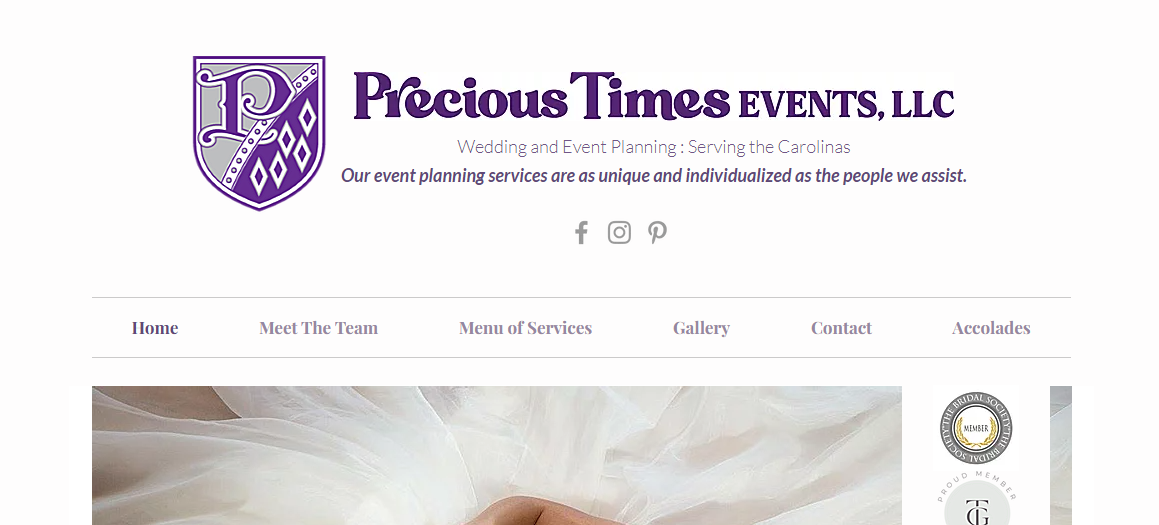 5 Best Event Management Companies in Charlotte 1