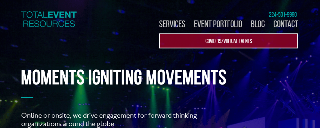 5 Best Event Management Companies in Chicago2
