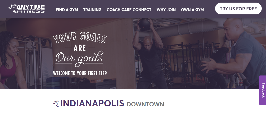 5 Best Exercises in Indianapolis 4
