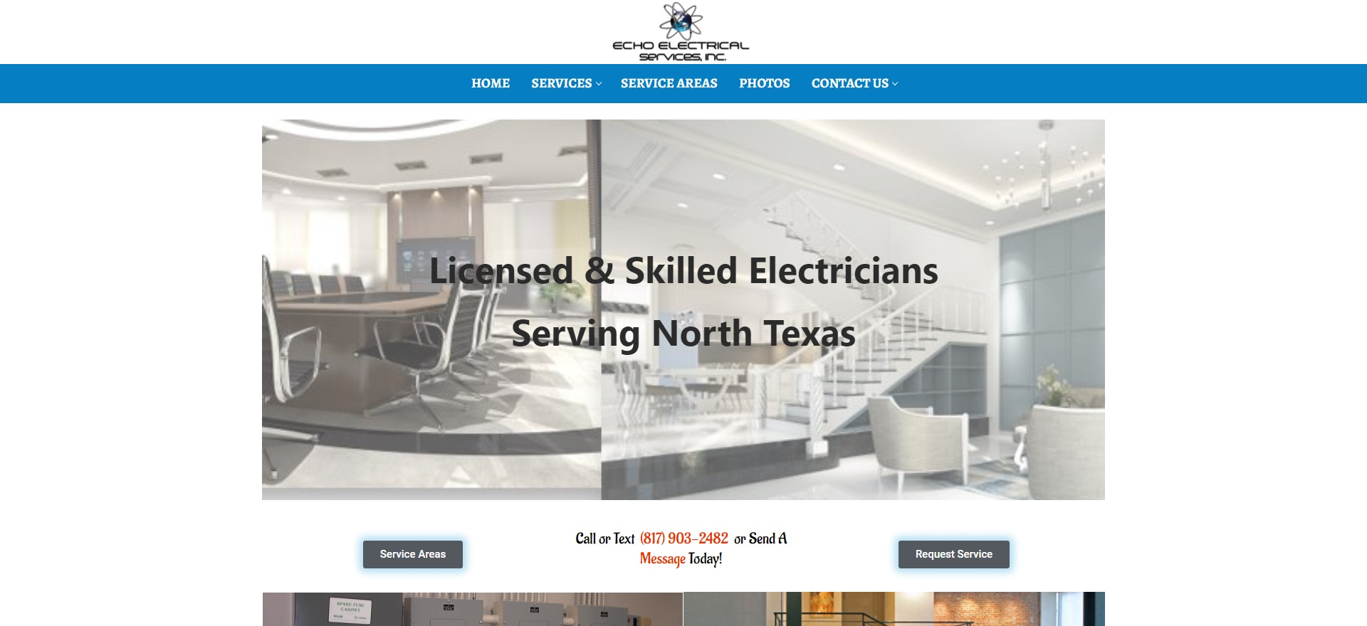 Best Electrical Services in Fort Worth