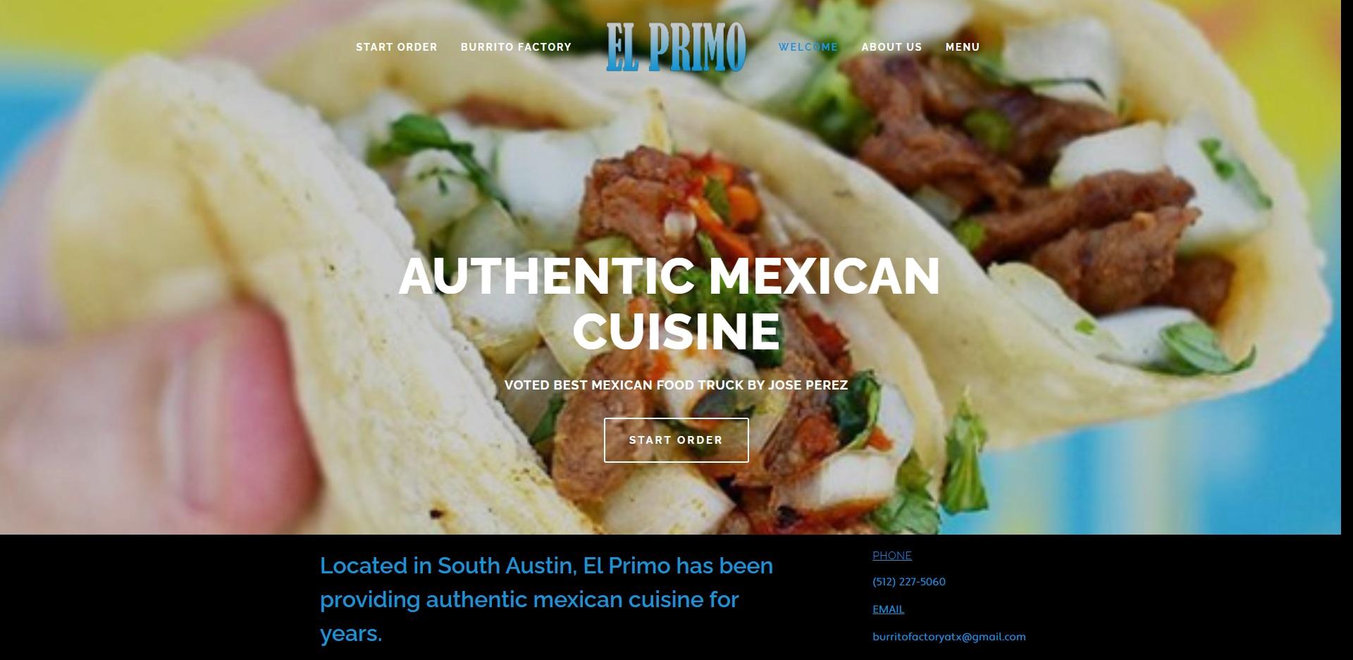 Austin Best Food Trucks