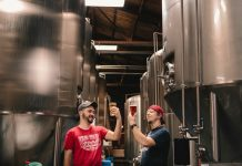 5 Best Craft Breweries in San Jose